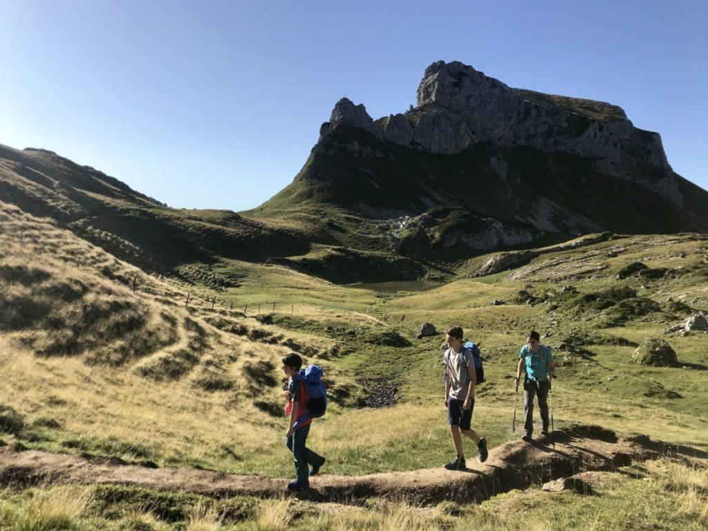 Rofan wandern - Traumpfade in Tirol