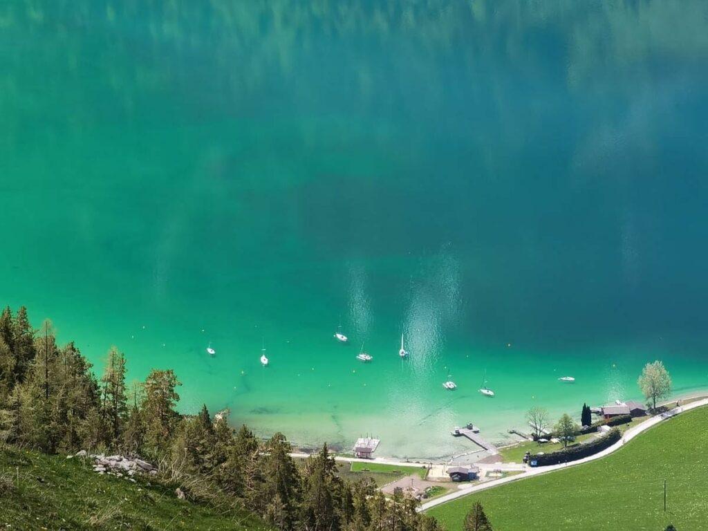 Entdecke die schönsten Plätze für deinen Österreich Urlaub am Achensee und im Rofan
